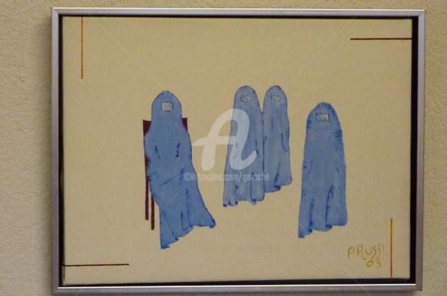 Prussi - Les fantômes de kaboul