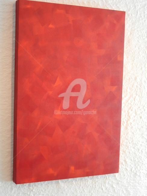 PRussi - Profondément rouge. 2012
