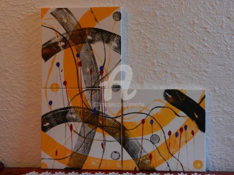 PRussi - Les chassés croisés-l'absence-2013-1.jpg