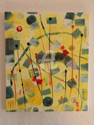 Mes divagations-Le printemps Arabe 2011 -Les illusions perdues.2013