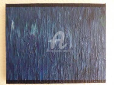 Série Bleus, la grande bleu.2015