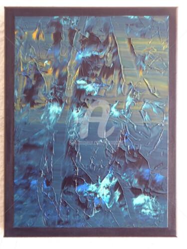 Série bleus-Bleus 1- 2015