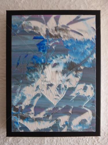 Série bleus, L'envol de l'ange 2015.jpg