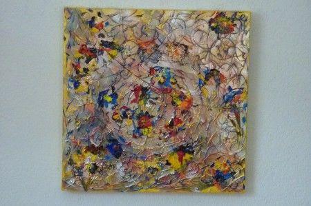 La nuit' Art de Pascal Russi 23.12,2010 de Samir Boualam