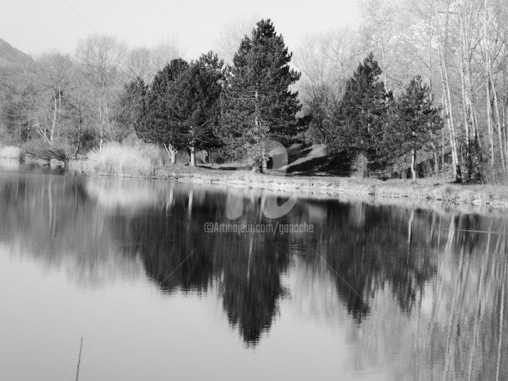 PRussi - Lac de la Brèche