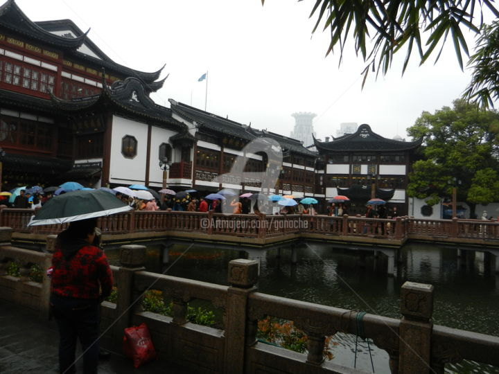 PRussi - Shanghai 2013